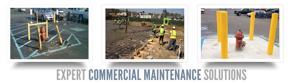 Expert Commercial Maintenance Solutions